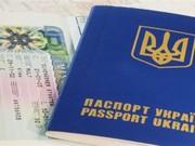 Разрешительные документы: рабочие и бизнес визы.