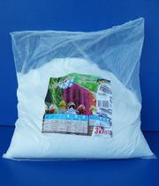 Бесфосфатный стиральный порошок «Подолянка» універсал Пакет 3 кг.