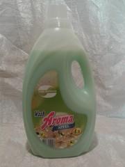 Ополаскиватель для тканей Aroma Wash Apfel 4L