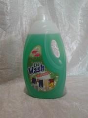 Гель для стирки Eko Wash Gel Color 4L