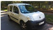 Renault Kangoo II 2008