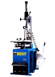 Best T524 - шиномонтажный станок с зажимом до 24