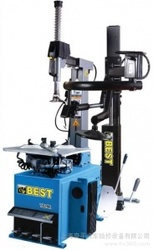 Best T624R - шиномонтажный стенд автомат с третьей рукой,  зажим 24