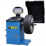 Купить балансировку Best W90,  вес колеса до 75 кг,  полная комплектация