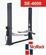 Подъемник для автосервиса на 4000 кг Sky Rack SE-4000 купить