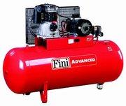 Поршневой компрессор Fini MK113-270L-5, 5,  380В,  270л,  556 л/мин