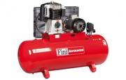Поршневой компрессор Fini BK114-270L-5, 5T Advanced,  650 л/мин,  270л
