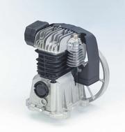 Компрессорная голова MK103,  365 л/мин,  2, 2 кВт,  1375 об/мин,  вес 8, 3