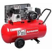 Поршневой компрессор Fini MK103-90-3M Advanced,  220В,  90л,  365 л/мин