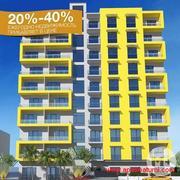 Надежное и выгодное инвестирование в жилую площадь
