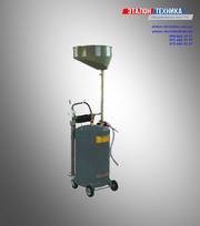 Вакуумная замена масла HPMM HC-2085