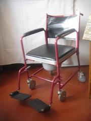 Инвалидная коляска GCW-3692 пр. Германия