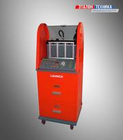 Оборудование для очистки форсунок Launch CNC 601A