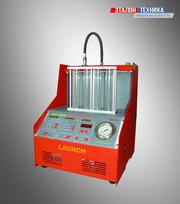 Стенд диагностики и очистки форсунок Launch CNC 402A