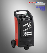 Пуско-зарядное устройство АКБ Telwin Dynamic 420 Start