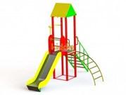 Игровые комплексы и детские площадки-