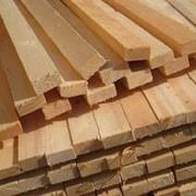 Деревянная монтажная рейка сосна