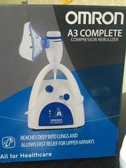 продам новий небулайзер компресорний Омрон А3 за 1800 грн
