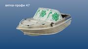 Производство и реализация алюминиевых лодок.