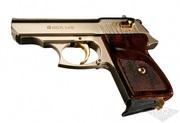 Стартовый пистолет ekol lady сатин)