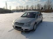 Opel Vectra C Опель Вектра Ц