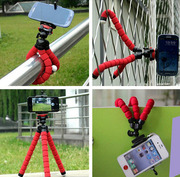 Штатив для телефона,  смартфона,  камеры,  фотоаппарата,  камеры GoPro