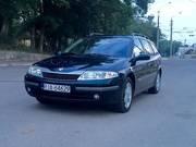 Renault Laguna 2 2001 1.9Dci