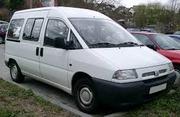 Fiat Scudo 2000 Фиат Скудо 2000