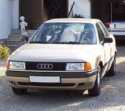 Audi 80 B3 Ауди 80 Б3