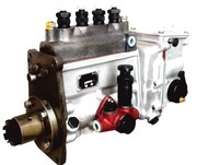 Услуги по ремонту топливной аппаратура