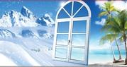 Металопластикові вікна від виробника,  продаж,  монтаж,  установка (окна)