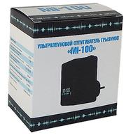 От грызунов ультразвуковая защита - отпугиватель «МИ-100».