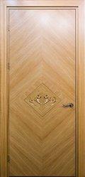 Двери деревянные от Радера