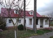 Продам дом в селе Дубище Хмельницкой области, дом возле речки, жилой дом
