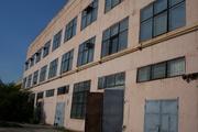 Продаеться производственное бетонное помещение общей площадью 24 000 кв.м