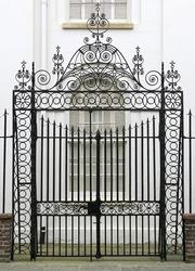 Ковка,  кованые ворота,  кованные изделия,  ограда
