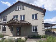 Продаж новозбудованого зерно-складу Хмельницька область Ярмолинецький