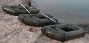 Надувные лодки ПВХ Дельта по низкой цене в Украине
