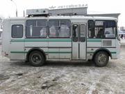 Автобус ПАЗ – 32053