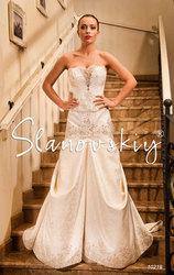 Свадебное платье Slanovskiy модель «10219»